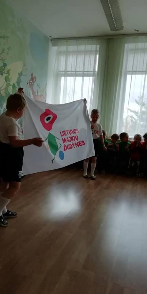 Lietuvos mažųjų žaidynės 2019-1