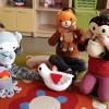 Vaikai mokosi pažinti jausmus -1